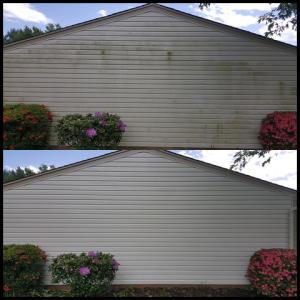 Pressure Washing Gainesville Va 20155